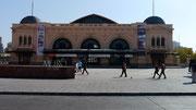 Estacion Mapocho - Santiago, Chile