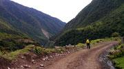 Salkantay Trek, Peru (5 days)