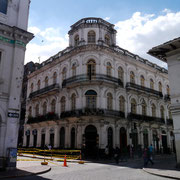 Suites Mansion Arce, Cuenca, Ecuador