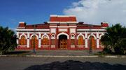 Estacion de Tren - Granada, Nicaragua