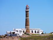 Cabo Polonio, Uruguay - Faro