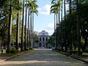 Palácio da Liberdade, Belo Horizonte, Brazil