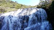 Baker's Falls, Horton Plains, Nuwara Eliya