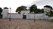 The old jail - Granada, Nicaragua
