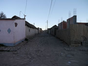 Culpina, Bolivia (San Pedro de Atacama, Chile to Uyuni, Bolivia)