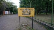 Leon Viejo (Old Leon), Nicaragua
