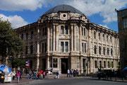 Corte Superior de Justicia, Cuenca, Ecuador