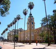 Museu de Arte do Rio Grande do Sul (MARGS), Porto Alegre, Brazil