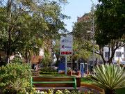 a rather hot day!! Encarnacion, Paraguay
