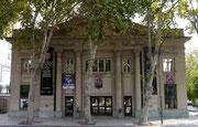 Teatro Independencia - Mendoza, Argentina