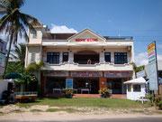 Minh Hung Guest House, Mui Ne Beach, Vietnam