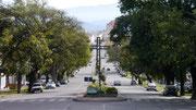 Paseo Guemes - Salta, Argentina