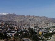 Valle de la Luna - La Paz, Bolivia