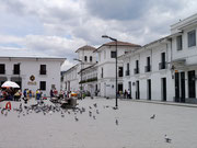 Popayan, Colombia