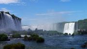 Foz do Iguaçu, Brazil