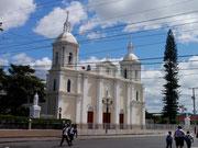 Catedral de Esteli, Nicaragua