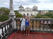 Catedral de Leon, Nicaragua