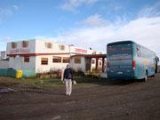 Ushuaia to Punta Arenas