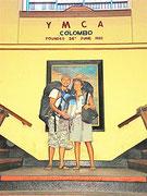 YMCA Colombo