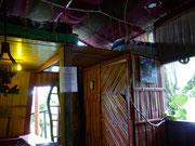 La Casa de Arbol, Isla San Cristobal, Galapagos Islands