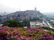 Cerro Santa Ana, Guayaquil, Ecuador