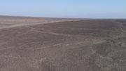 Nazca Lines, Nazca, Peru - HANDS!