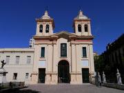 Iglesia de San Francisco - Cordoba, Argentina