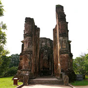 Lankatilaka - Ancient City of Polonnaruwa