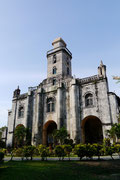 The oldest Catholic church in the Philippines - Loay, Bohol