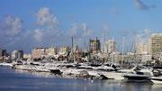Marina - Punta del Este, Uruguay