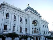 Congreso - Sucre, Bolivia