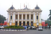 National History Museum, Hanoi