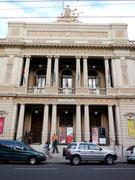 Teatro del Libertador, General St Martin - Cordoba, Argentina