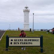"""Blow Hole"", Kiama, New South Wales, Australia"