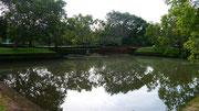 The Royal Water Gardens, Ancient City of Sigiriya