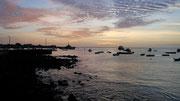 Baquerizo Moreno, Isla San Cristobal, Galapagos Islands