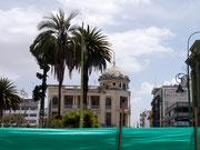 Teatro, Riobamba, Ecuador