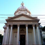 Panteon de los Heroes, Asuncion, Paraguay
