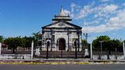 Iglesia San Felipe - Leon, Nicaragua