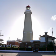 Faro (Lighthouse) - Punta del Este, Uruguay
