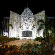 Bali bomb blast memorial, Kuta Beach, Bali