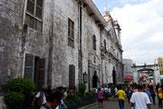 Basilica de Santo Nino