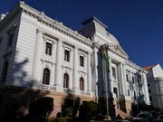 Supreme Court - Sucre, Bolivia