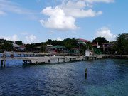 Roatan Island, Bay Islands, Honduras