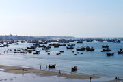 Fishing Village - Mui Ne, Vietnam