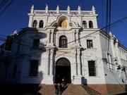 Universidad de Sucre, Bolivia