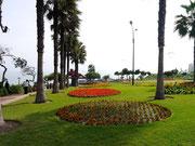 Parque de Amor, Miraflores, Lima