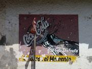 Coca Cola de Somoto, Nicaragua
