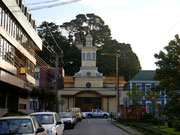 Downtown Puerto Montt, Chile