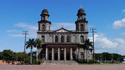 Santiago of Managua Cathedral - Managua, Nicaragua